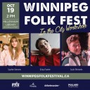 Folk Fest in the City