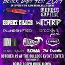 Better Days Fest 2019