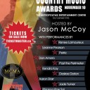 2019 Manitoba Country Music Awards