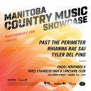 Manitoba Country Music Showcase