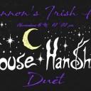 House Handshake Duet