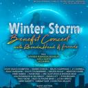 Winter Storm Benefit Concert