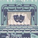 2nd Annual Winnipeg Crankie Festival In Honour of Mitch Podolak | The Prairie Vaudeville Revue