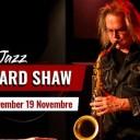 Mardi Jazz: Leonard Shaw