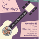 Folk for Families