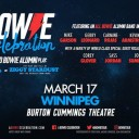 A Bowie Celebration ** Postponed **