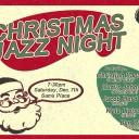 Christmas Jazz Night