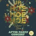 JP Hoe Hoe Hoe Holiday Show After Party Concert + Dance-athon