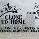 Country Close To Home: An Evening Of Country Music At The UCA