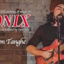 An Evening Of Free Music With Preston Tanghe PLUS Open Mic!