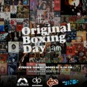The Original Boxing Day Jam