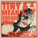 Tiny & Mean's Record Swap
