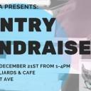Pantry Fundraiser