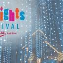 Zoo Lights Festival