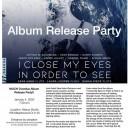 Sara Hahn and Laura Loewen Album Release Party