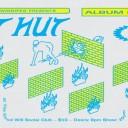 Hut Hut Album Release