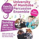 Family Concert Series