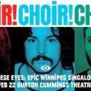 These Eyes: Epic Winnipeg Sing-along