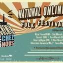 National Online Folk Festival