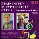 Brain Injury Survivor Blues Part 2