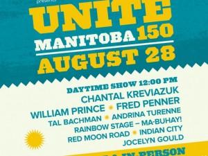 Unite 150 | Daytime Show