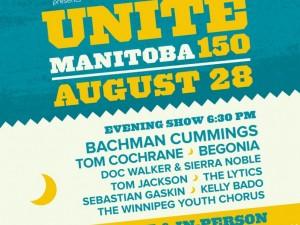 Unite 150 | Evening Show