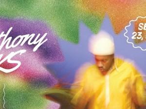 Anthony OKS EP Release