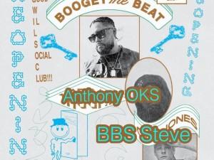 Boogey the Beat