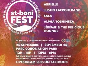 St-BoniFest 3/3 2021