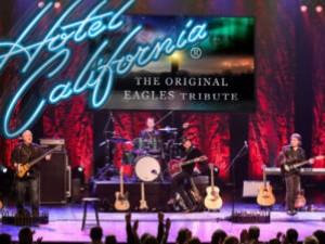 Hotel California- The Original Eagles Tribute