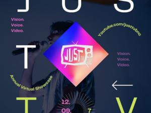 Just TV Annual Virtual Showcase