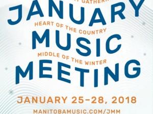 January Music Meeting