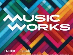 Intro to the Music Biz - Brandon, MB