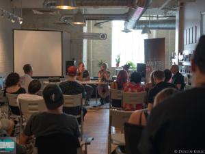 MEME 2018 Producer Workshops