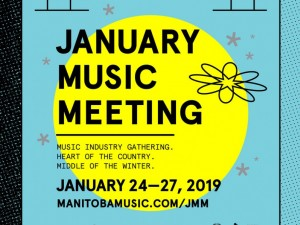 January Music Meeting 2019
