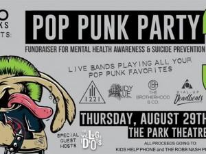 Pop Punk Party 3