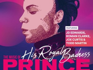 His Royal Badness - The Music of Prince