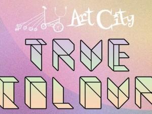 Art City Annual Fundraising Party: True Colour