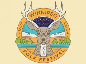 Winnipeg Folk Festival | Three's Company