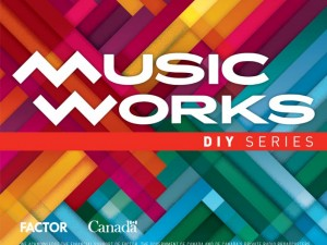 DIY Series: Music Funding & How to Prepare Applications