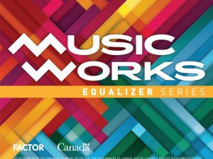 Equalizer: Audio-Production Workshops for Women and Non-Binary People | Synthesis Basics