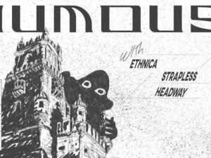 HUMOUS EP Release