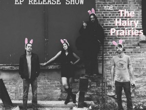The Gerry Hatricks EP Release