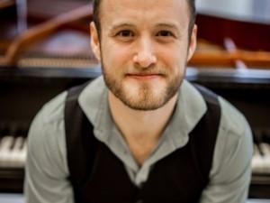 42nd Eckhardt-Gramatté National Music Competition Winner