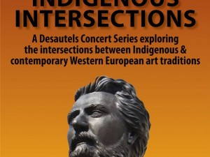 Indigenous Intersections - Building Relationships with Indigenous Composers and Culture Bearers