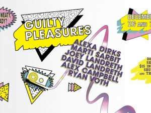 Guilty Pleasures 2019