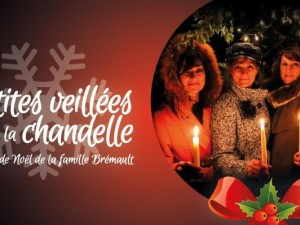 Spectacle de Noël de la famille Brémault