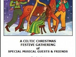 A Celtic Christmas Festive Gathering