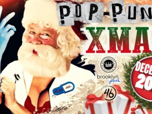 Informal: A Pop-Punk Christmas