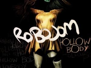 Robojom Album Release Party